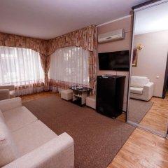 Отель Самара Большой Геленджик удобства в номере