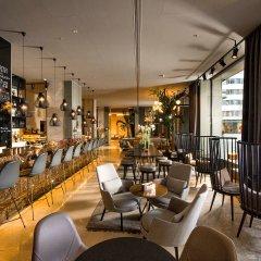 Best Western Premier Hotel Slon гостиничный бар