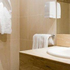 Hotel Canal Olímpic ванная