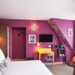 Отель Josephine By Happyculture Париж комната для гостей фото 3