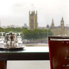 Отель Park Plaza Riverbank London Великобритания, Лондон - 4 отзыва об отеле, цены и фото номеров - забронировать отель Park Plaza Riverbank London онлайн в номере