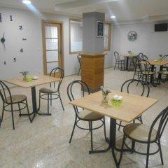 Отель Habitaciones Ninfa питание фото 3