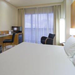 Hotel Silken Puerta Madrid удобства в номере