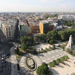 Отель Gran Melia Palacio De Los Duques Испания, Мадрид - 2 отзыва об отеле, цены и фото номеров - забронировать отель Gran Melia Palacio De Los Duques онлайн спортивное сооружение