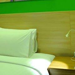 Отель Glow Central Pattaya Паттайя удобства в номере фото 4