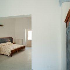 Отель Re del Sale Лечче комната для гостей фото 5