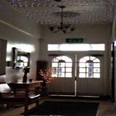 Отель The Maple Hotel Великобритания, Ливерпуль - отзывы, цены и фото номеров - забронировать отель The Maple Hotel онлайн интерьер отеля фото 2