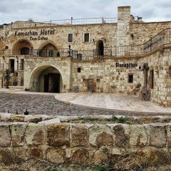 Kemerhan Hotel & Cave Suites Турция, Ургуп - отзывы, цены и фото номеров - забронировать отель Kemerhan Hotel & Cave Suites онлайн фото 9