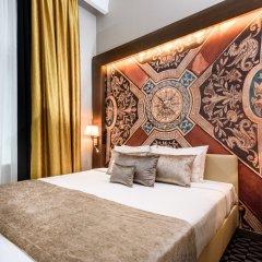 Hotel Moments Budapest комната для гостей