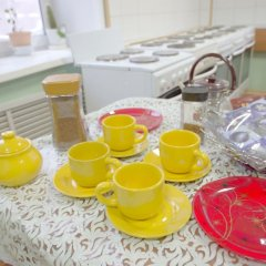 Гостиница Aral-Aviamotornaya питание фото 3