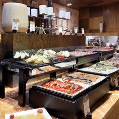 Отель Eurostars Suites Mirasierra фото 20