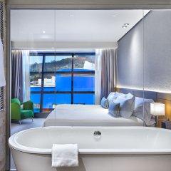Gran Hotel Domine Bilbao 5* Стандартный номер с различными типами кроватей фото 18