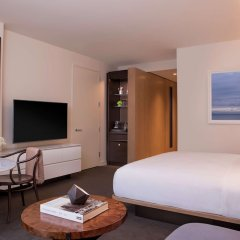 Отель Conrad Washington DC США, Вашингтон - отзывы, цены и фото номеров - забронировать отель Conrad Washington DC онлайн комната для гостей