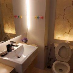 Отель Atlantis Condo by Sergei ванная