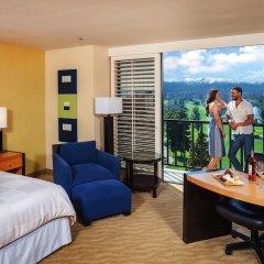 Отель Pacific Palms Resort США, Ла-Пуэнте - отзывы, цены и фото номеров - забронировать отель Pacific Palms Resort онлайн