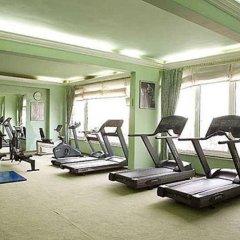 Kirci Hotel Турция, Бурса - отзывы, цены и фото номеров - забронировать отель Kirci Hotel онлайн фитнесс-зал фото 4