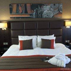 Отель Grand Central Hotel Великобритания, Глазго - отзывы, цены и фото номеров - забронировать отель Grand Central Hotel онлайн комната для гостей фото 5