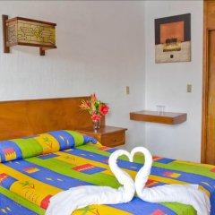 Отель Hacienda De Vallarta Las Glorias Пуэрто-Вальярта фото 5