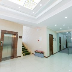 Navruz Hotel Tashkent интерьер отеля фото 3
