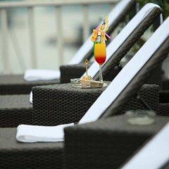 Отель Phoenix Luxury Cruise Halong фитнесс-зал фото 2