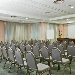 Hotel Morgana Рим помещение для мероприятий