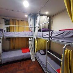 The Sibling Hostel Бангкок детские мероприятия