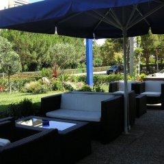 Отель Blue Sky
