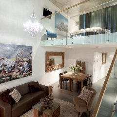 Отель VISIONAPARTMENTS Zurich Wolframplatz комната для гостей фото 5