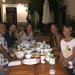 Отель Heritage Homestay Вьетнам, Хойан - отзывы, цены и фото номеров - забронировать отель Heritage Homestay онлайн питание фото 3