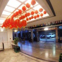 Phuket Town Inn Hotel Phuket интерьер отеля фото 4