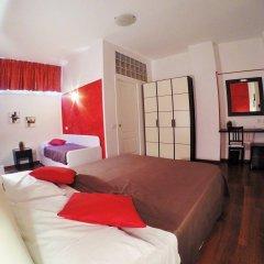 Отель Tre R Италия, Рим - отзывы, цены и фото номеров - забронировать отель Tre R онлайн комната для гостей фото 3