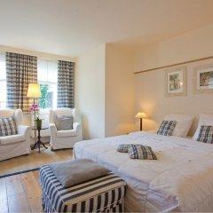 Hotel 't Sandt Antwerpen Антверпен комната для гостей фото 4