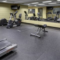 Holiday Inn Express Hotel & Suites Pittsburgh-South Side фитнесс-зал