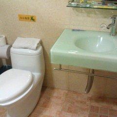 Отель Home Inn Shenzhen Bao'an South Road Шэньчжэнь ванная