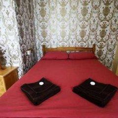 Отель Hostelpoint Brighton спа