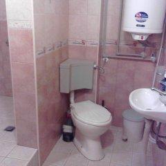 Отель Valero Guest Rooms Болгария, Пампорово - отзывы, цены и фото номеров - забронировать отель Valero Guest Rooms онлайн ванная фото 2