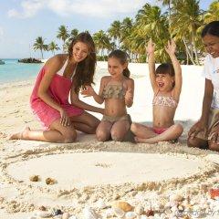 Отель One&Only Reethi Rah пляж фото 2