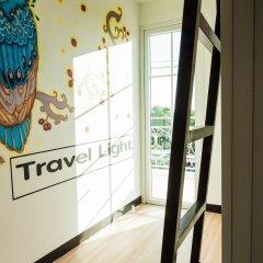 Travel Light Hostel Pattaya детские мероприятия фото 2