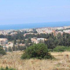 Отель Galatia's Court Кипр, Пафос - отзывы, цены и фото номеров - забронировать отель Galatia's Court онлайн пляж фото 2