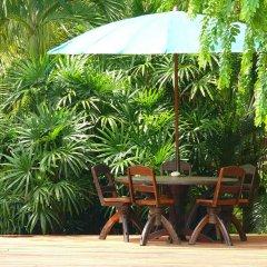 Отель Green View Village Resort фото 15