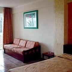 Caballito Al Mar Hotel комната для гостей фото 5