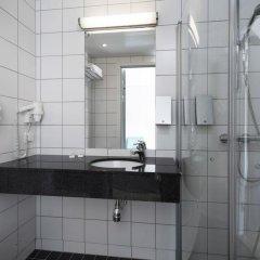 Thon Hotel Tromsø ванная