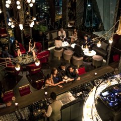 Отель Park Hyatt Bangkok развлечения