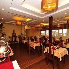 Asian Ruby Hotel Hanoi питание