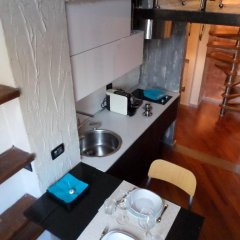Отель Brera Industrial Design Apartment Италия, Милан - отзывы, цены и фото номеров - забронировать отель Brera Industrial Design Apartment онлайн в номере