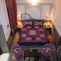 Отель Riad Youssef Марокко, Фес - отзывы, цены и фото номеров - забронировать отель Riad Youssef онлайн развлечения