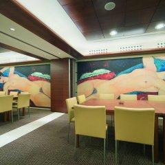 Отель UNAHOTELS Cusani Milano детские мероприятия фото 2