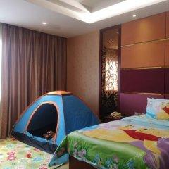Отель Kailong International Шэньчжэнь детские мероприятия