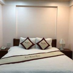 Sunshine Sapa Hotel комната для гостей