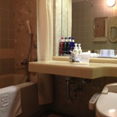 Gifu Grand Hotel ванная фото 2